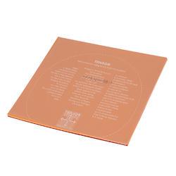 Rubber voor tafeltennis Joola Energy X-tra - 495918