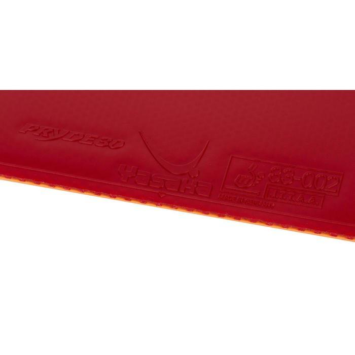 Rubber voor tafeltennisbat Pryde 30°