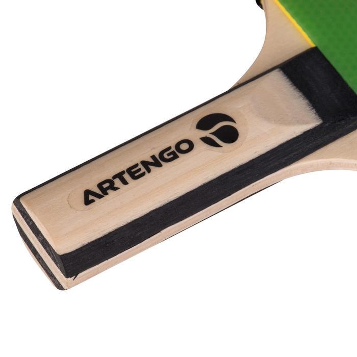 PPR 100 Small / FR 100 Mini Free Table Tennis Bat
