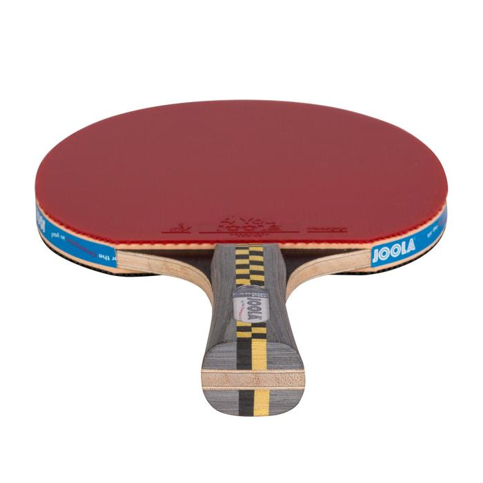 RAQUETTE DE TENNIS DE TABLE FREE CARBON PRO 5* - 496566