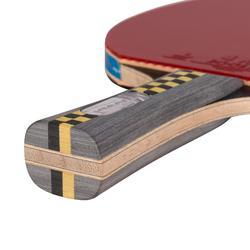 Tafeltennisbatje Carbon Pro 5* ITTF