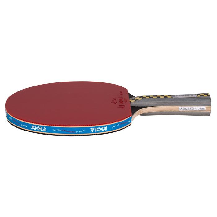 RAQUETTE DE TENNIS DE TABLE FREE CARBON PRO 5* - 496568
