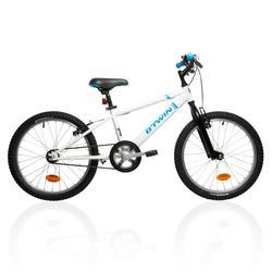 Kinder mountainbike Racing Boy 300 20 inch jongensfiets 1.20 tot 1.35m