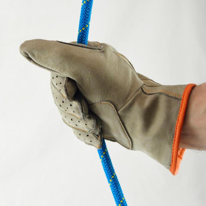 SIMOND 皮製攀岩手套
