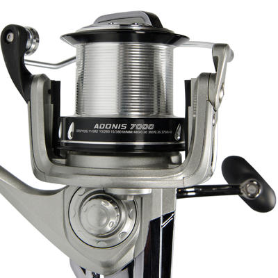 Fishing Surfcasting Reel ADONIS 7000