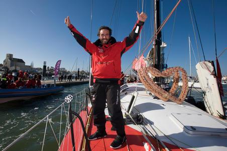 Ozean 900 Adult sailing boots