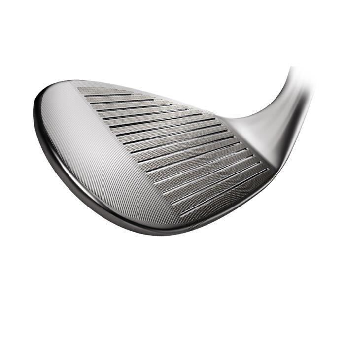 Golf wedge voor heren rechtshandig RTX 1 Satin Chrome