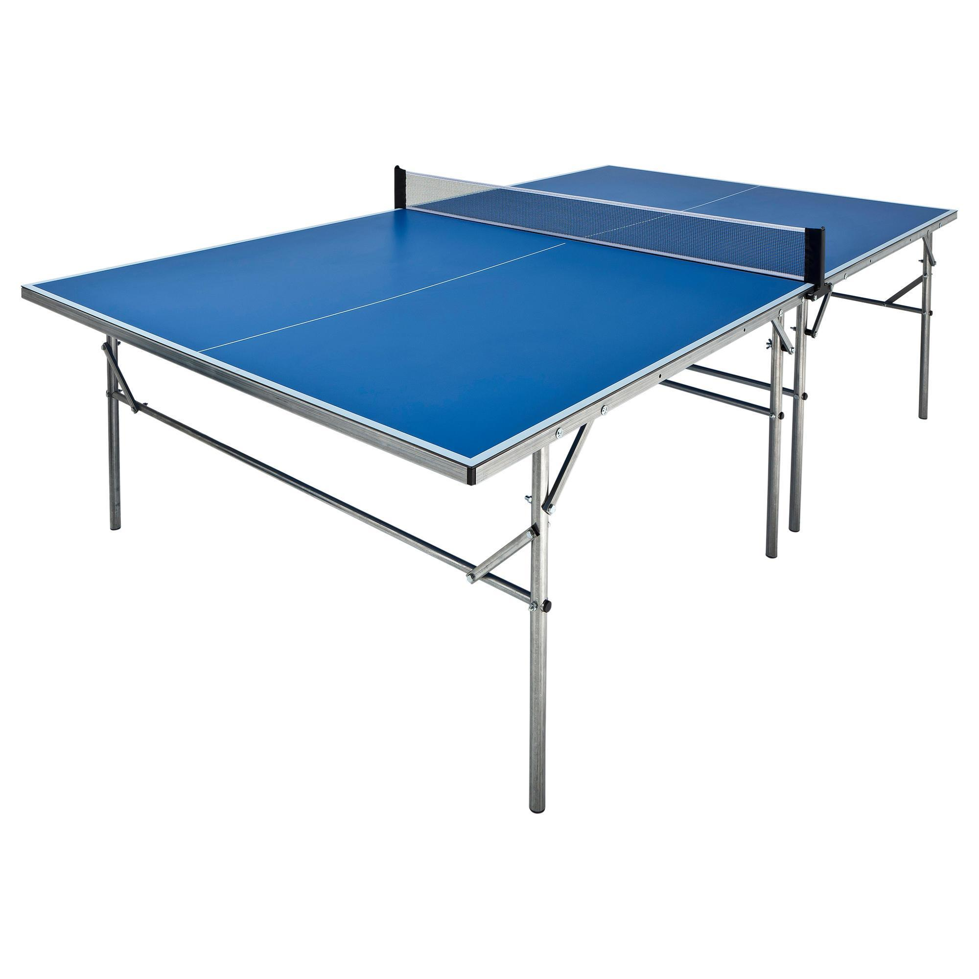table ping pong outdoor ft720 tennis de table artengo. Black Bedroom Furniture Sets. Home Design Ideas