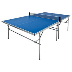 Tafeltennistafel Outdoor FT720 blauw
