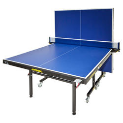 Tafeltennistafel indoor FT950 club FFTT blauw - 501162