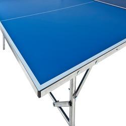 Tafeltennistafel Outdoor FT720 blauw - 501163