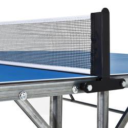 Tafeltennistafel Outdoor FT720 blauw - 501164
