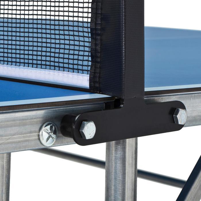 Netposten voor tafeltennistafel Artengo FT 720 outdoor