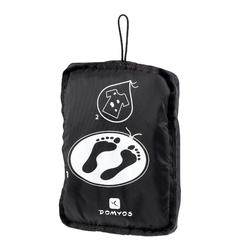 PTWO Fitness Bag - Black