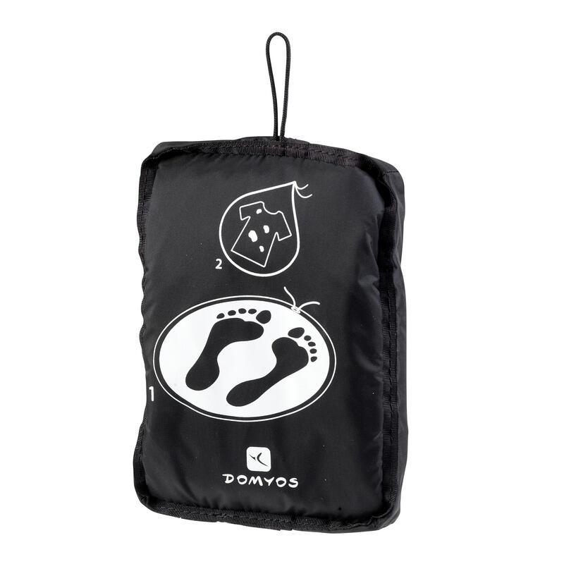 PTWO Fitness Bag - Black