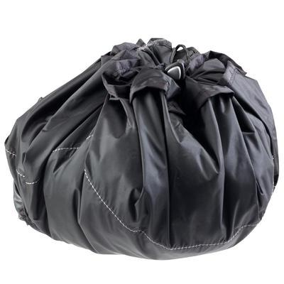 Bolsa de fitness PTWO negro