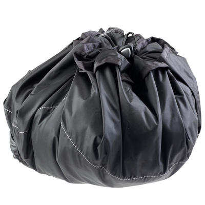 PTWO שקית בד לאימון כושר - שחור