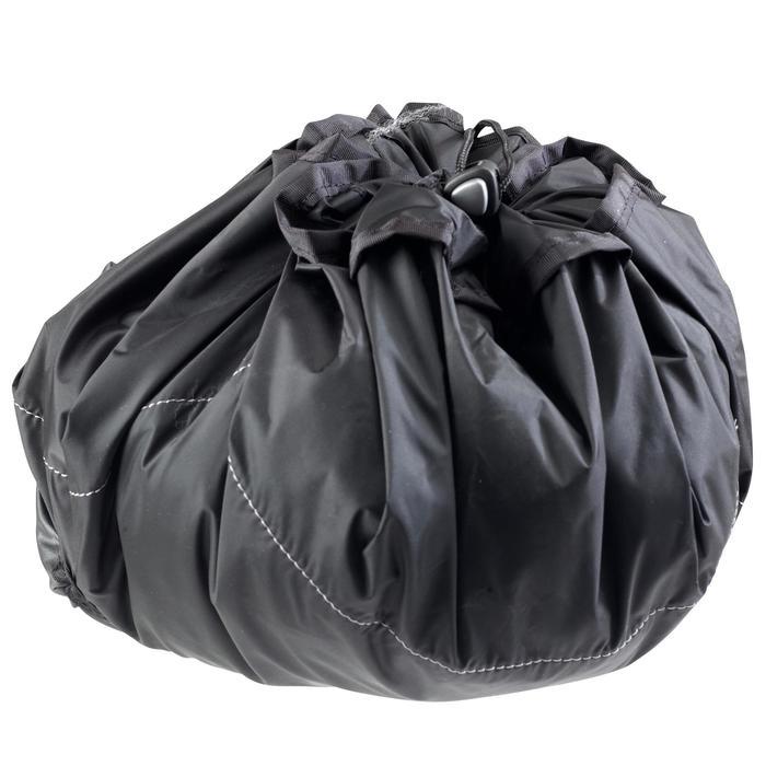 Fitnesstas PTWO zwart