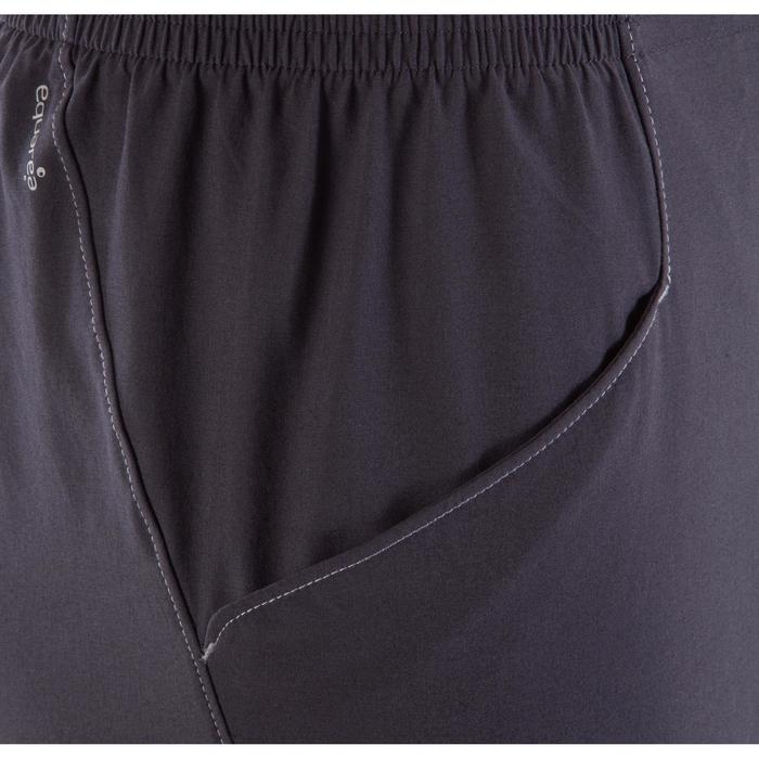 PANTALON RUNNING HOMME RUN DRY NOIR - 502468