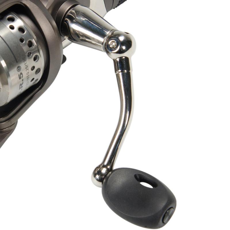 Moulinet pêche UL20 R5C