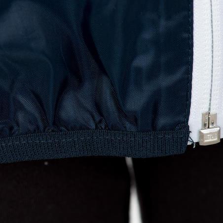 Regenjacke Rain-Cut Zip Kinder blau