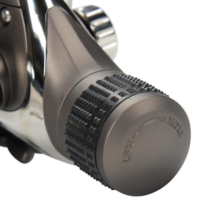 Moulinet pêche UL20 R5C - 5035