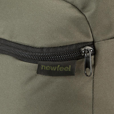 Abeona 17l backpack - khaki