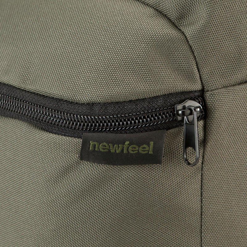 Abeona 17l backpack - khaki