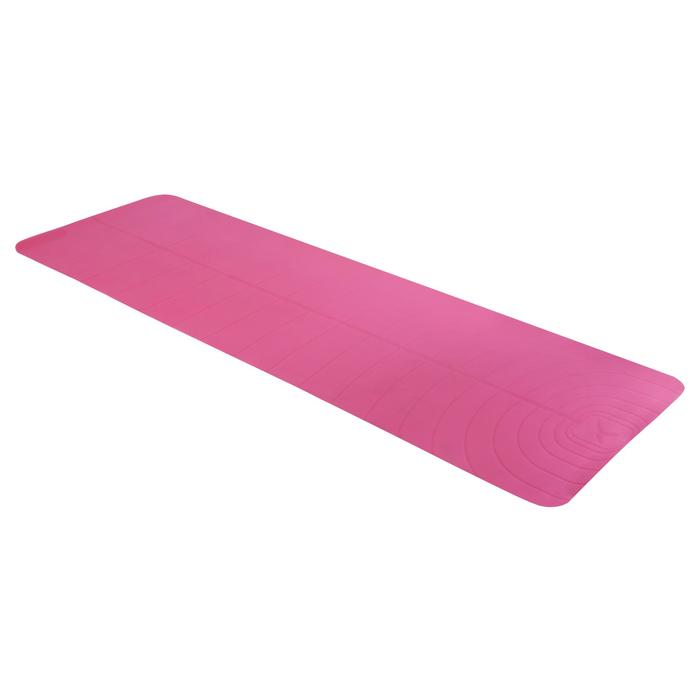 Tapis de yoga CLUB 5 mm - 50489