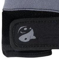 Neoprene fishing glove AZUEL