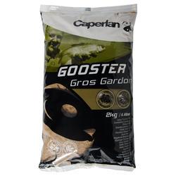 Amorce de pêche GOOSTER GROS GARDON 4,4 LB