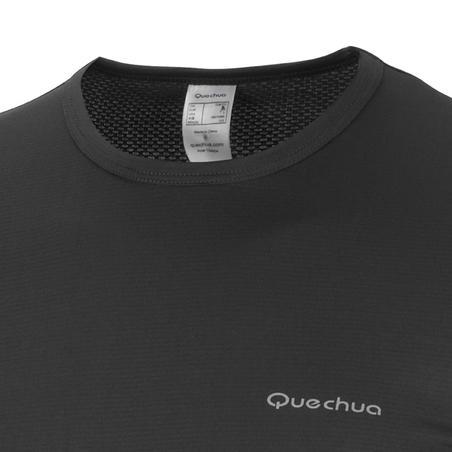 TechFRESH 50 T-Shirt - Dark Grey