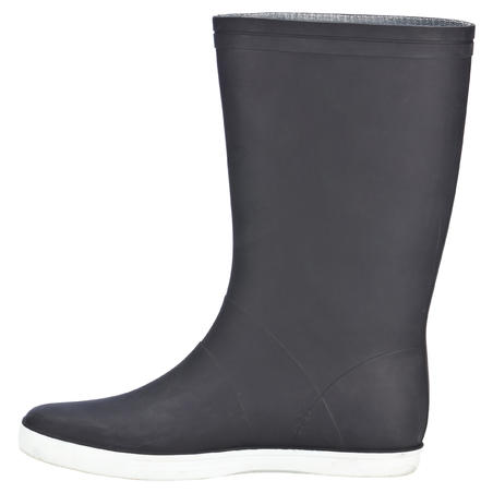 Sailing 100 Adult Boots - Blue