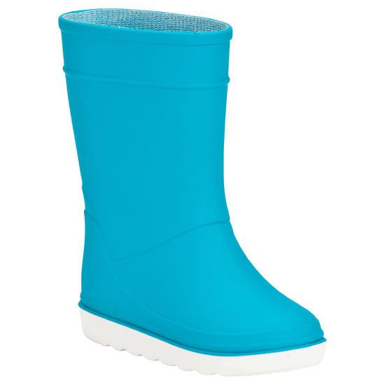 Zeillaarzen B100 voor kinderen - 507773