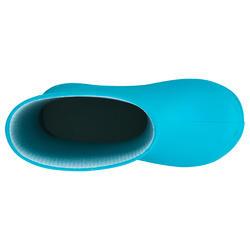 Zeillaarzen voor kinderen B100 - 507775
