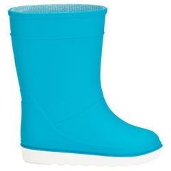 Zeillaarzen voor kinderen B100 - 507776