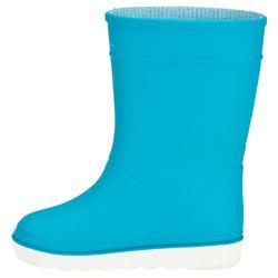 Zeillaarzen voor kinderen B100 - 507777