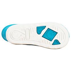 Zeillaarzen voor kinderen B100 - 507778