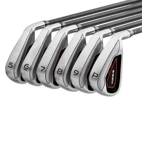 Men's Golf Iron 5.0 - RH Graphite Shaft