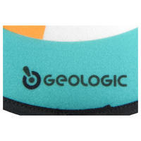 GEOLOGIC SCRATCH TARGET