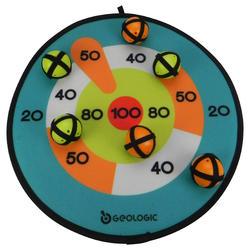 Ballen met klittenb. Geologic - 508564