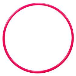 Hoelahoep 50cm, roze