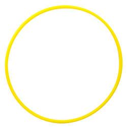 Hoepel 65 cm ritmische gymnastiek (RG)