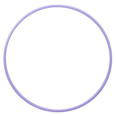 Aro de 65 cm para Gimnasia Rítmica lila