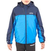 T500 Junior Jacket - Rain/Windproof Blue