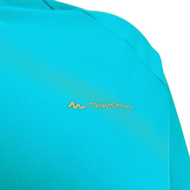 Women's TechFRESH 50 long-sleeved Hiking T-Shirt - Blue