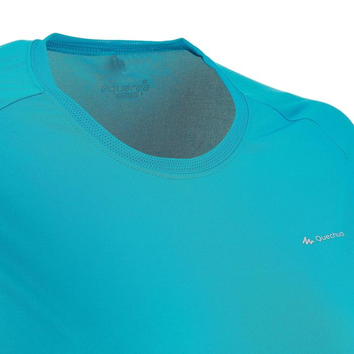 Tee-Shirt manches longues randonnée Techfresh 50 femme - 51048