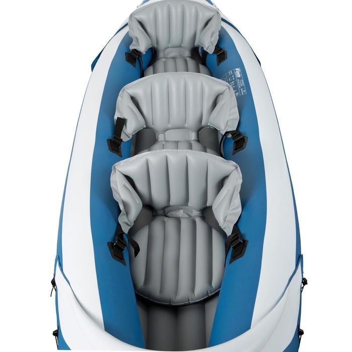 Kayak Tahiti + Pro 3 places - 512209