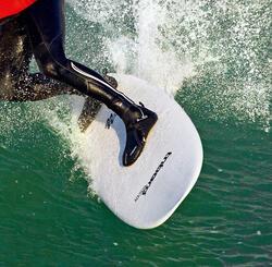 Surflaarsjes neopreen 5 mm - 512759