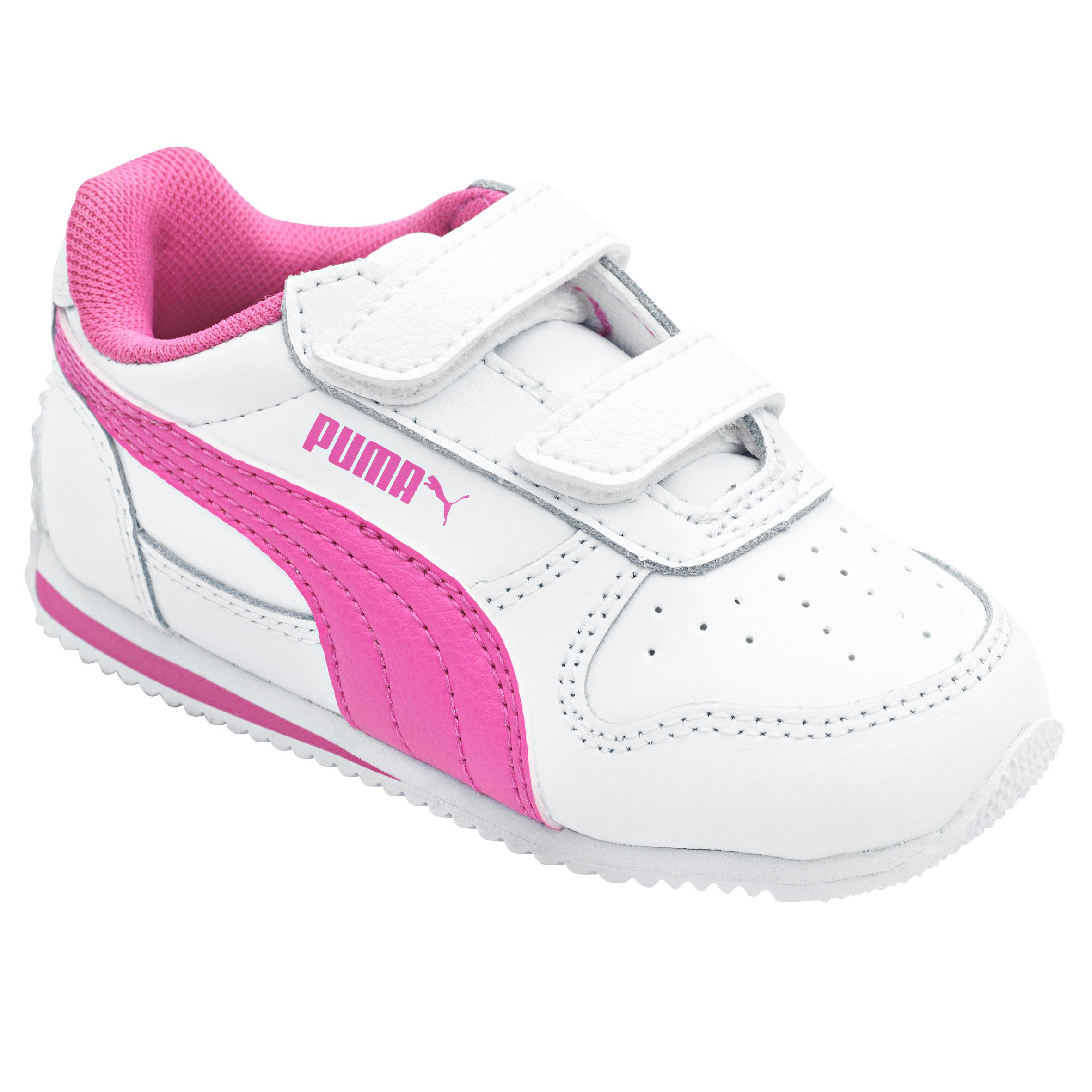 Chaussures Chaussures Chaussures Blc Puma Bébé Fieldsprint